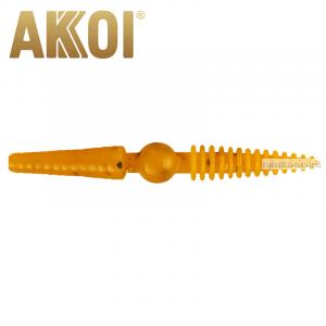 Мягкая приманка Akkoi Pulse 45 мм / 0,46 гр / упаковка 10 шт / цвет: OR45