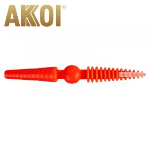 Мягкая приманка Akkoi Pulse 45 мм / 0,46 гр / упаковка 10 шт / цвет: OR47