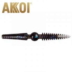 Мягкая приманка Akkoi Pulse 55 мм / 0,75 гр / упаковка 10 шт / цвет: OR31