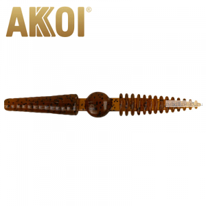 Мягкая приманка Akkoi Pulse 55 мм / 0,75 гр / упаковка 10 шт / цвет: OR37