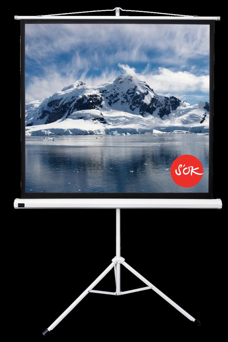 Экран S'OK SCPST-200x200