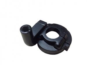 Крепление (корпус) ручки газа XR125