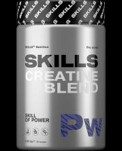 SKILLS™ CREATINE от Skills nutrition 250 гр 50 порций