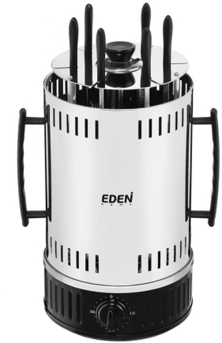 Электрошашлычница Eden EDG-8612