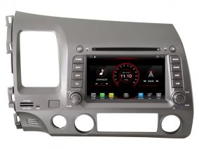 Witson Honda Civic 2005-2012 (W2-K6313)