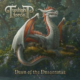 """TWILIGHT FORCE """"Dawn Of The Dragonstar"""""""