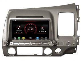 Witson Honda Civic 2005-2012 (W2-K6307)