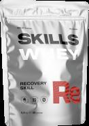 100% Сывороточный протеин SKILLS WHEY от Skills nutrition 900 гр 36 порций