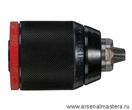 Сменный бесключевой быстрозажимной патрон MILWAUKEE 1.5-13 - 3/8дюйм 4932399492