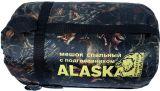 Спальный мешок Balmax ALASKA Standart PLUS до -5