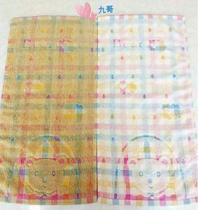 2002 Мишка в кружочке  25х50 (20) полотенце 7-Я