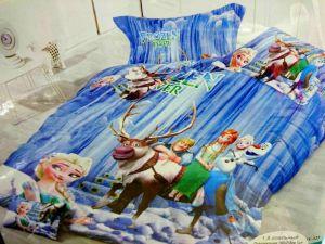 Детское постельное белье 1,5 сатин ПД026