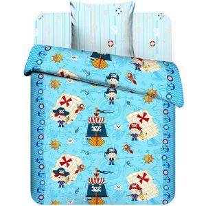 Детское постельное белье «Василек» бязь ВВ017