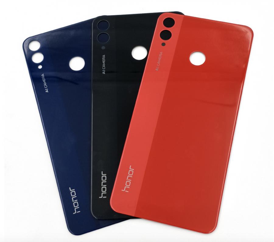 Задняя крышка Huawei Honor 8X (blue)