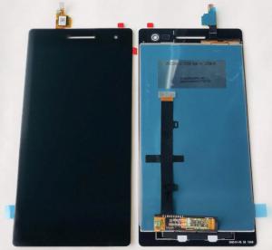 LCD (Дисплей) Lenovo Phab 2 Pro (в сборе с тачскрином) (black) Оригинал