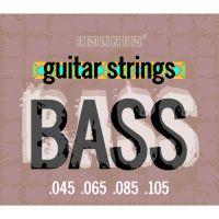 EMUZIN 4SB45-105 (045-105) Cтруны для бас-гитары (4 стр.)