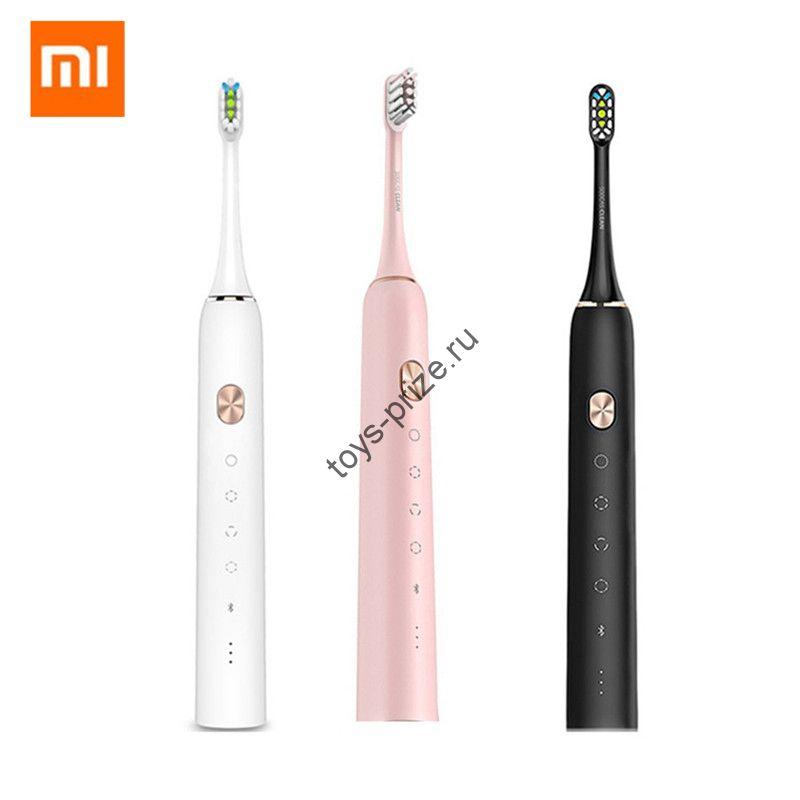 Электрическая зубная щетка Xiaomi Soocas X3 Clean Electric ToothBrush