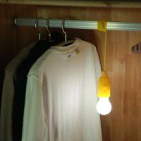 Светодиодная лампочка на шнурке Led Stretch Switch Light (3)