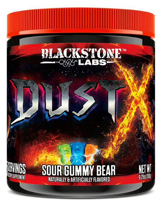 BlackStone Labs Dust X 337 гр 30 порций