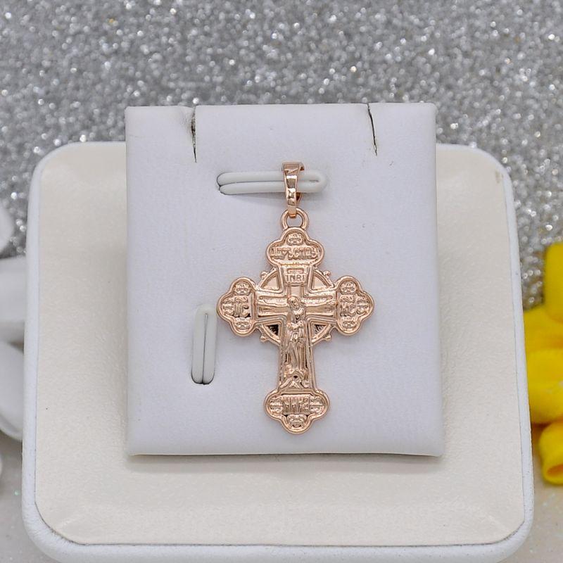 Православный крестик Арт. Ку227