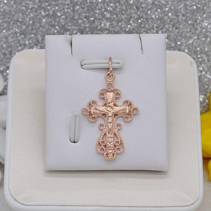 Православный крестик Арт. Ку082