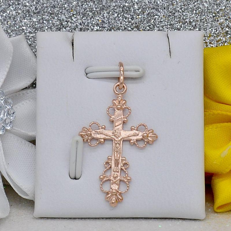 Православный крестик Арт. Ку080