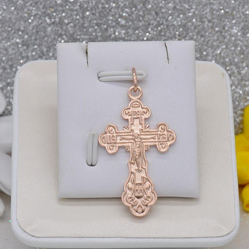 Православный крестик Арт. Ку079