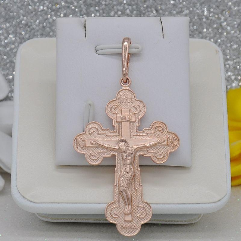 Православный крестик Арт. Ку078