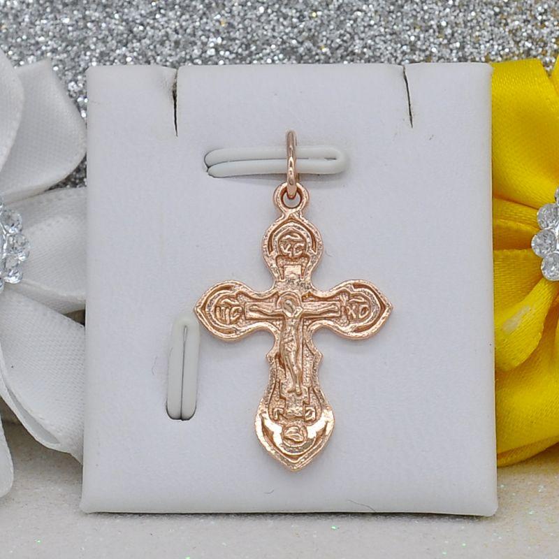 Православный крестик Арт. Ку071