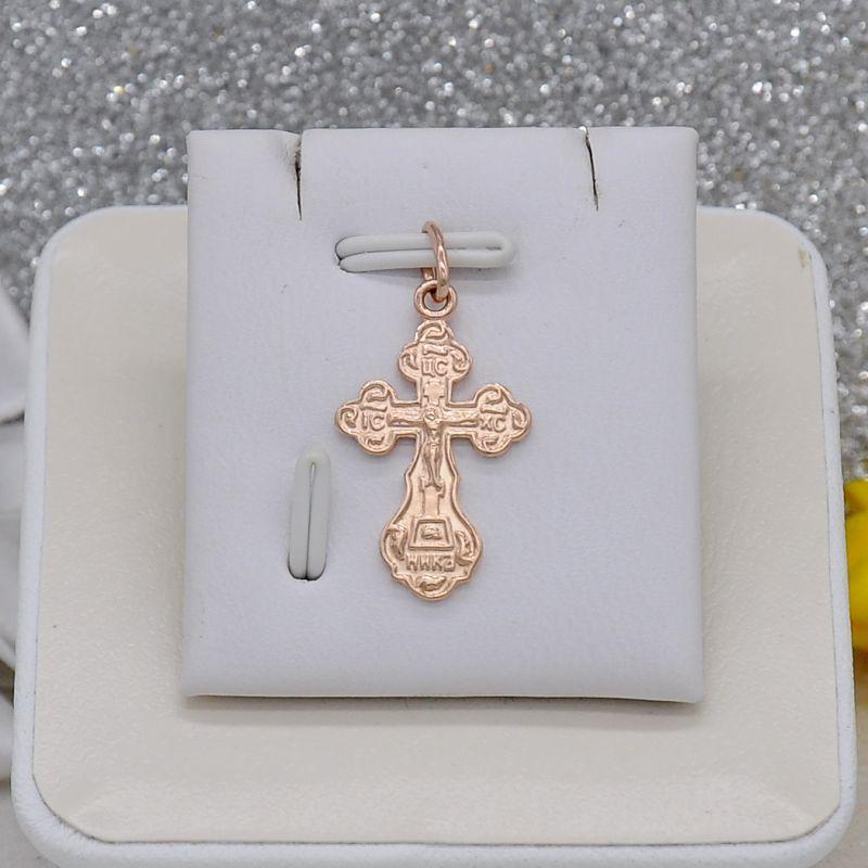 Православный крестик Арт. Ку069