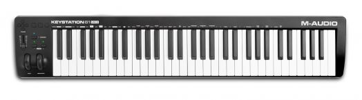 M-AUDIO Keystation 61 MK3 Миди-клавиатура
