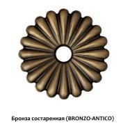 Оконная ручка Enrico Cassina Clementina C14011 DK