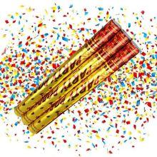 Хлопушка-серпантин Party Popper, 60 см