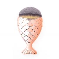 """Кисть для макияжа """"Рыбка"""""""