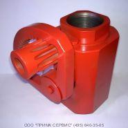 Кран запорный шаровой Насос 9Т агрегат цементировочный ЦА-320 АФНИ.306121.005