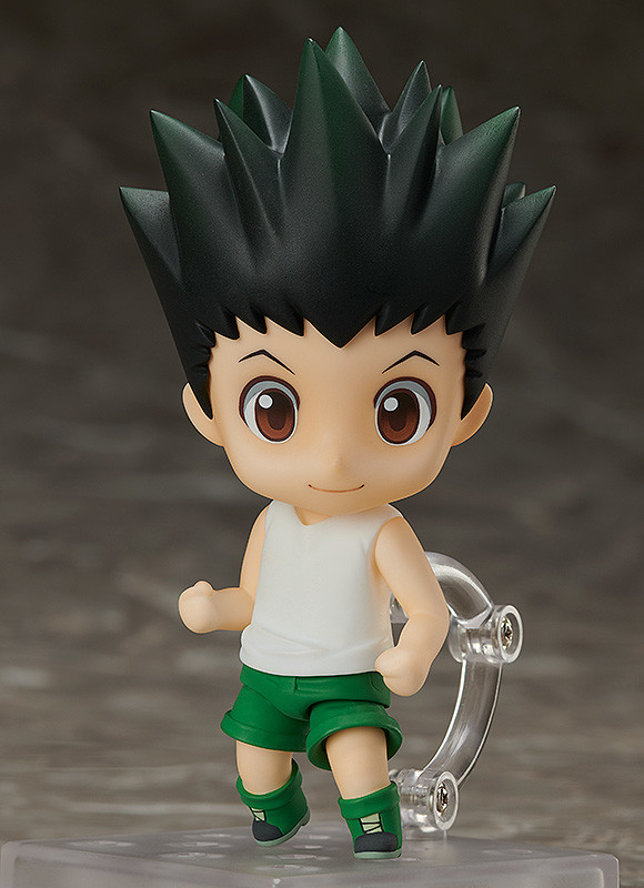 Hunter x Hunter - Nendoroid Gon Freecss