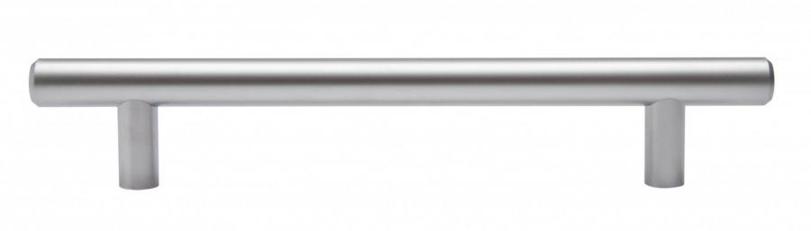 Мебельная ручка современная 128 мм RR002SC.5/128
