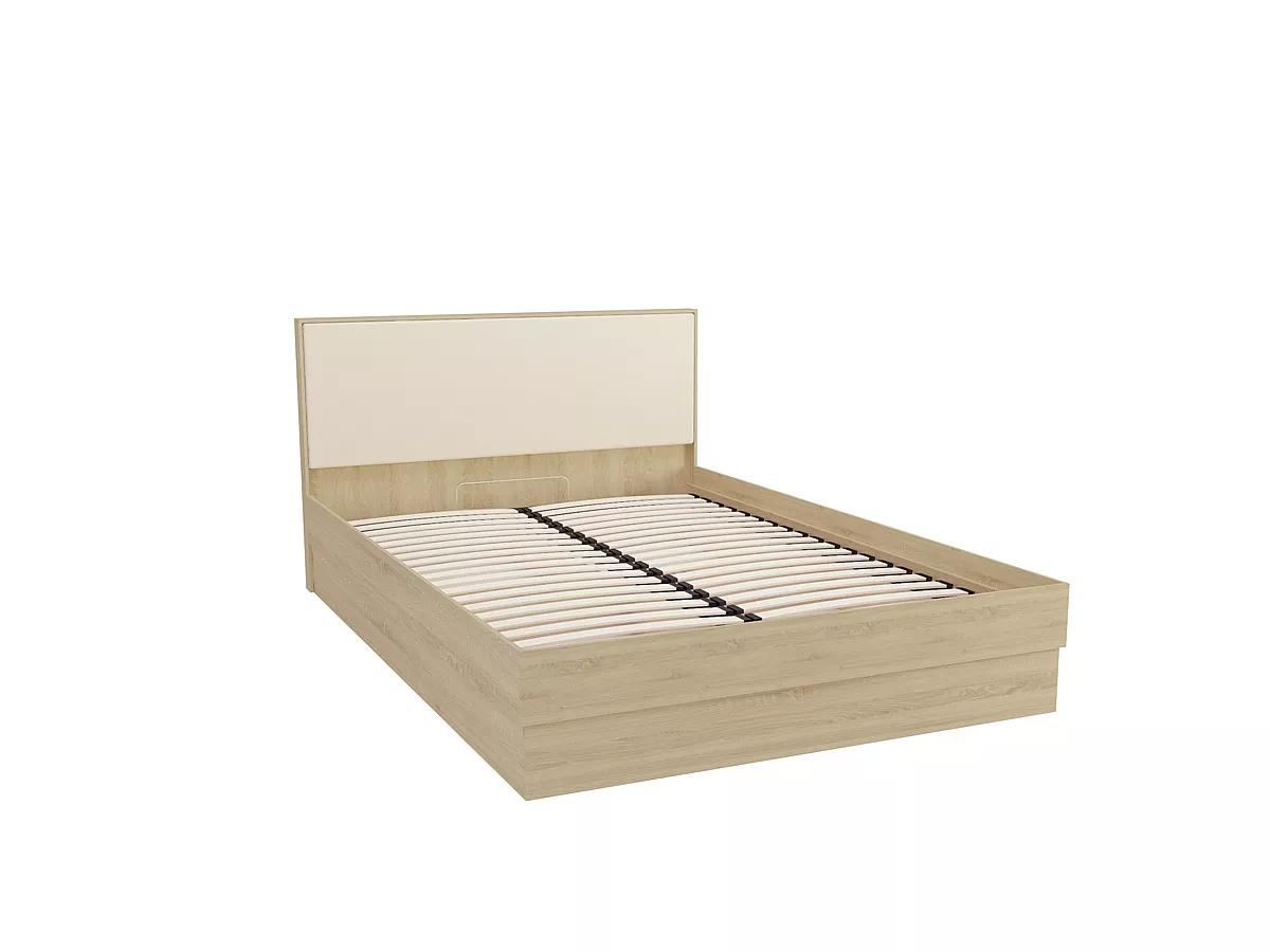 Кровать с подъемным механизмом Сопрано