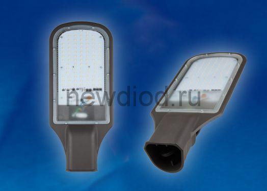 Светильник светодиодный уличный консольный GREY 35W/DW IP65 6500K Uniel