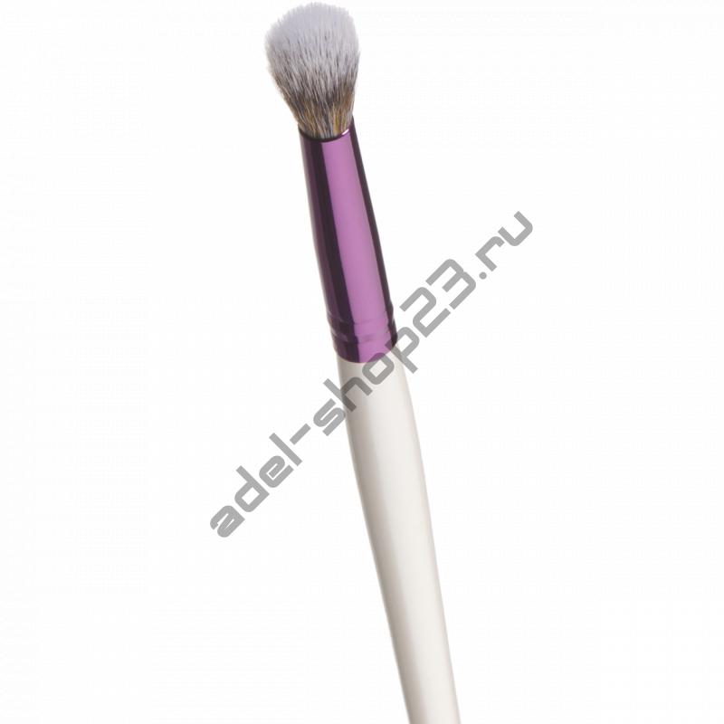 Manly PRO - Круглая кисть для растушевки сухих и кремовых текстур К133
