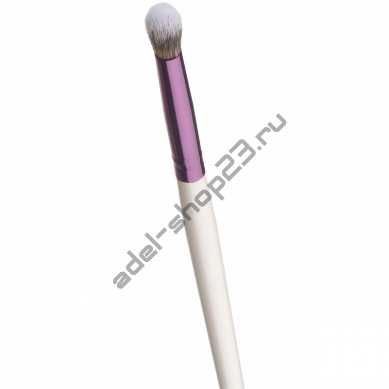 Manly PRO - Круглая кисть для растушевки сухих и кремовых текстур К135