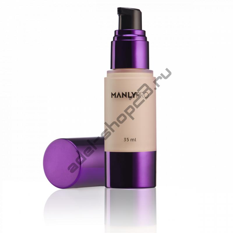 Manly PRO - Тональный крем Enchanted Skin