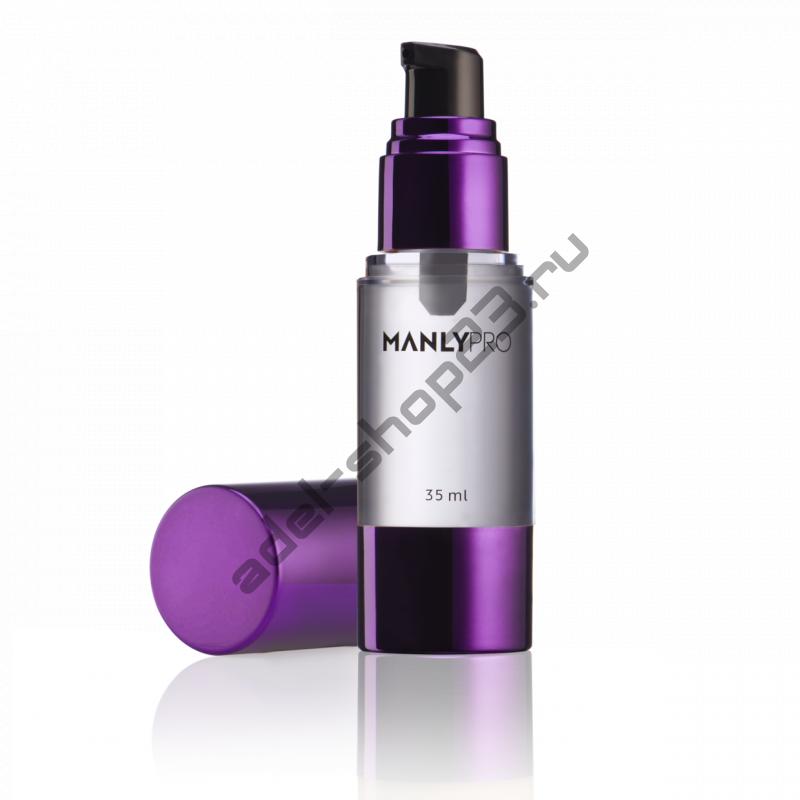 Manly PRO - Выравнивающая база под макияж силиконовая HD БТIPP