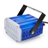 Комнатный мини-стробоскоп Mini Room Strobe 24 LED (3)