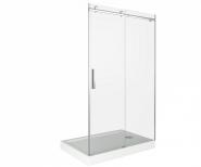Душевая дверь BAS ALTAIR WTW-110-C-CH