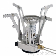 Горелка газовая TRAMP TRG-009
