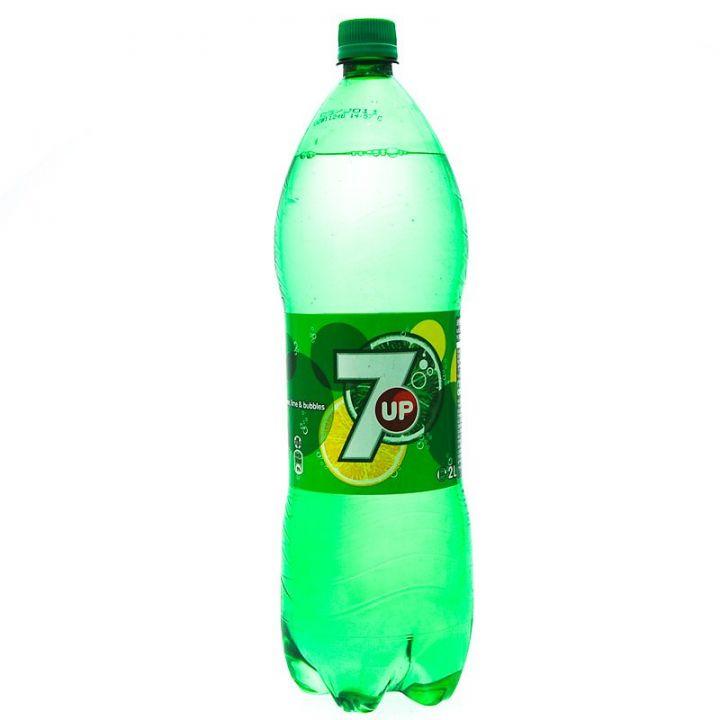 Газ. вода Севен Ап Эмеральд 2л Пепси