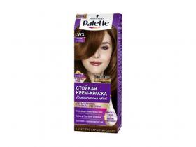 Краска д/волос PALETTE LW3 Горячий шоколад