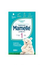 Мол.смесь Mamelle-1( с 0  мес.) адаптированная 350г