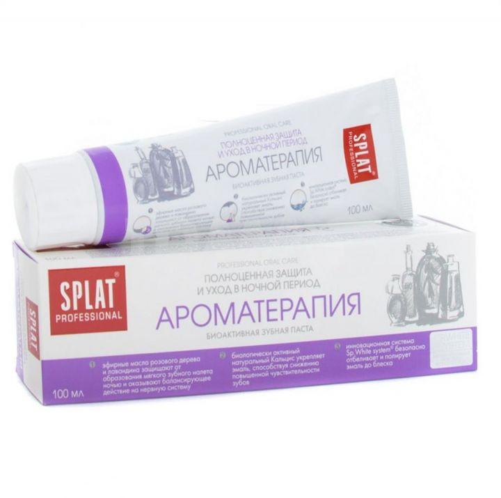 Зуб. паста SPLAT 100г Prof Актив фн